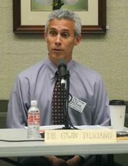 Dr. Edwin Feliciano