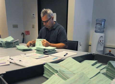Steve Pappas reviews election results.