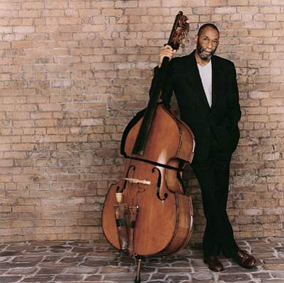Bassist Ron Carter brings his trio to the Lobero in March.