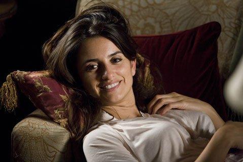 Penelope Cruz in <em>Elegy</em>