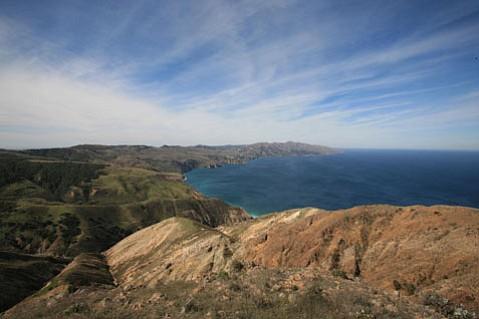 <em>Santa Cruz Island: Restoring Balance</em>