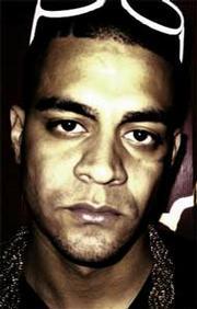 I.V. rapper Sabatage