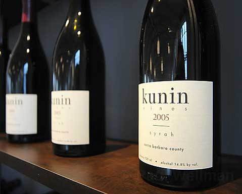 Kunin Wine