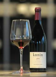Kunin Wines