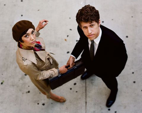 The Bird and The Bee's Inara George and Greg Kurstin bring their modern take on '60s pop to SOhO this Saturday.