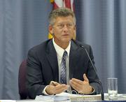Goleta Councilmember Eric Onnen