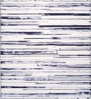 """Mark Harrington's """"Ishmael"""" (2007)."""
