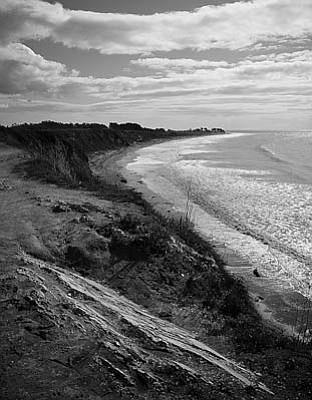 Ellwood Beach