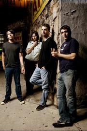 Sacramento's Far will play Velvet Jones next Thursday as part of a four-date West Coast reunion tour.