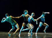 Batsheva Dance Company at the Arlington Theatre