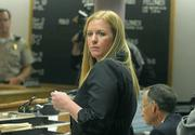 Prosecutor Elizabeth O'Brien