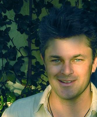 Wade Graham