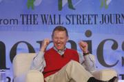 Ford CEO Alan Mulally discusses his company's future at the ECO:nomics conference.