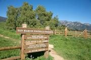 Open spaces such as the San Marcos Foothills Preserve will be featured at the presentation