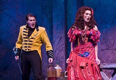 <em>Carmen</em> at the Granada