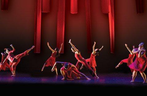 UCSB Dance Company