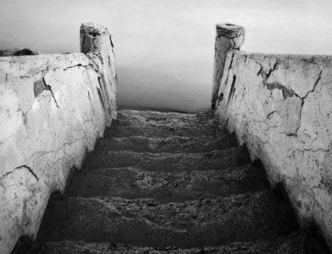 "Bob Blackwell's ""1,000 Steps"" (2003)."