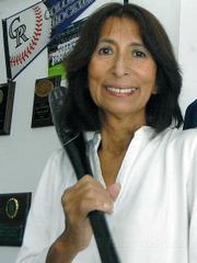 Esperanza Spilborghs