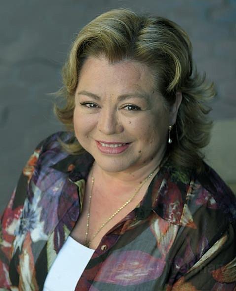 Silvia Uribe