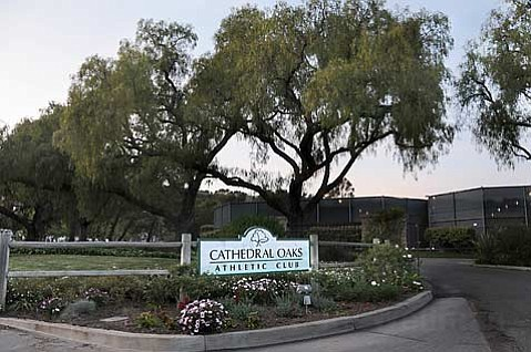 FOUR YEARS LATER:  Cathedral Oaks Athletic Club is one of the defendants in a civil trial surrounding the 2005 drowning death of 4-year-old Yoni Gottesman, who died in the club's swimming pool while attending a summer camp. A jury will decide whether club staff behavior constituted willful misconduct, among other matters.