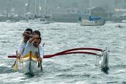 Santa Barbara Outrigger Canoe Club