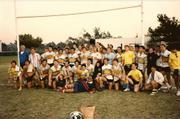 1986 UCSB Rugby team.