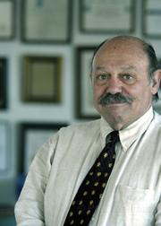 Dr. David Bearman