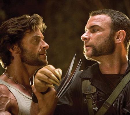 <em>Wolverine</em>