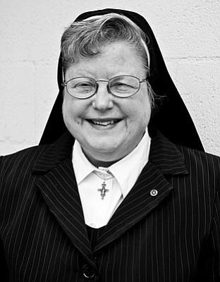 Sister Christine Bowman