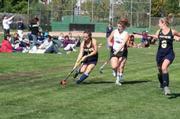 UCSB field hockey