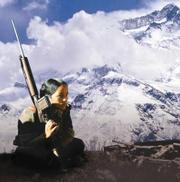 <em>Sari Soldiers</em>