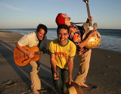 Sunshine Brothers