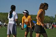 UCSB Women's Ultimate Frisbee Team
