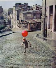 <em>The Red Balloon</em>