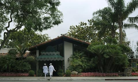 <strong>Legal Smackdown:</strong>  Mission Terrace Convalescent Hospital (pictured) is looking at more than $2 million in a liability lawsuit payout after a jury sided last week with a patient who was injured severely at the facility in 2007.