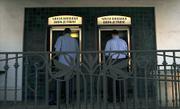 Santa Barbara Bank & Trust ATMs on Anacapa St.