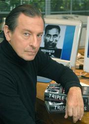 Peter Lance