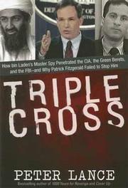 Peter Lance's <i>Triple Cross</i>