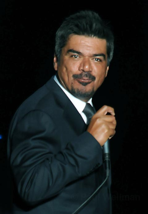george lopez intro song