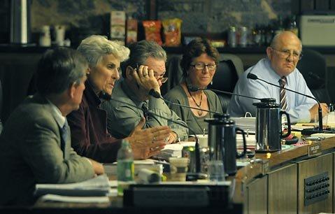 Santa Barbara County Planning Commission