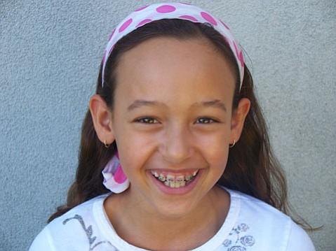 Santa Barbara's own Madison Lewandowski chosen to be toy tester.