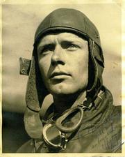 "Aviator Charles Lindbergh, the ""Lone Eagle,"" made getaways to the Santa Barbara area to visit with friends."
