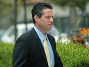 Santa Barbara County Deputy District Attorney Josh Lynn