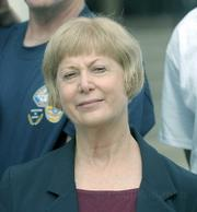 City council candidate Dianne Channing