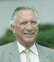City council candidate Frank Hotchkiss