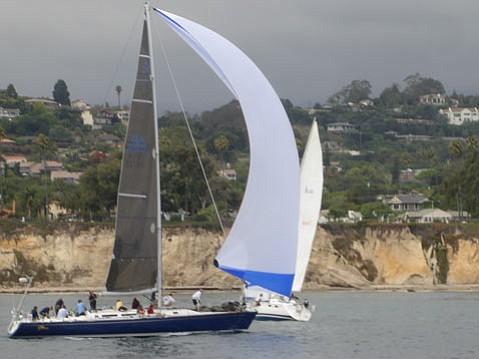 Yachts of Love Charity Regatta.