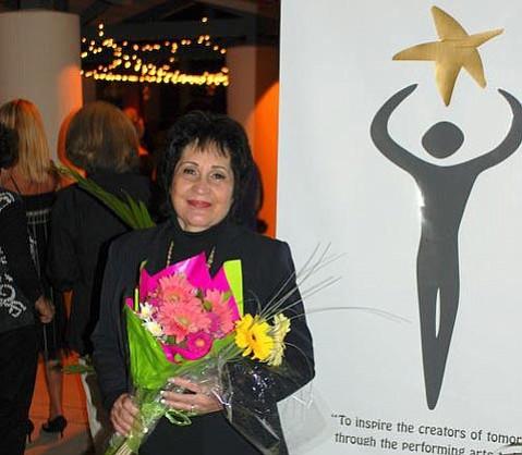 Patricia Henley 1946-2009