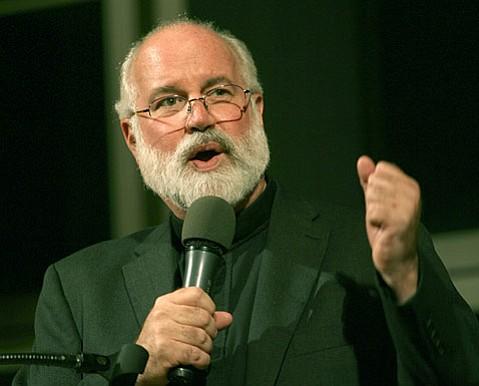 Father Greg Boyle