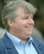 David Pritchett