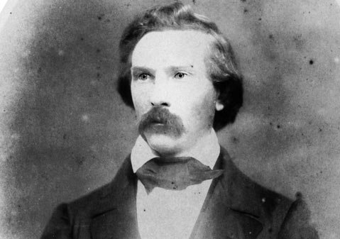 Judge Charles Fernald was one of the few voices of law and order in the aftermath of the Badillo murders and subsequent controversy.